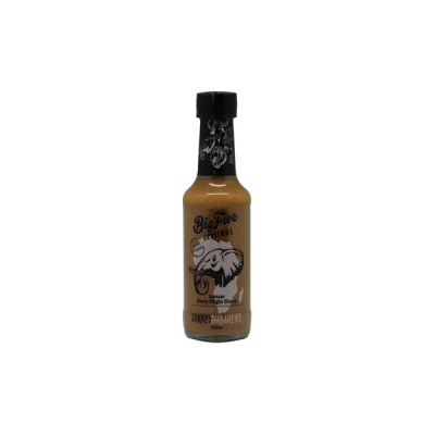 Big Five Cravings - Elephant - Smokey Habanero 125ml
