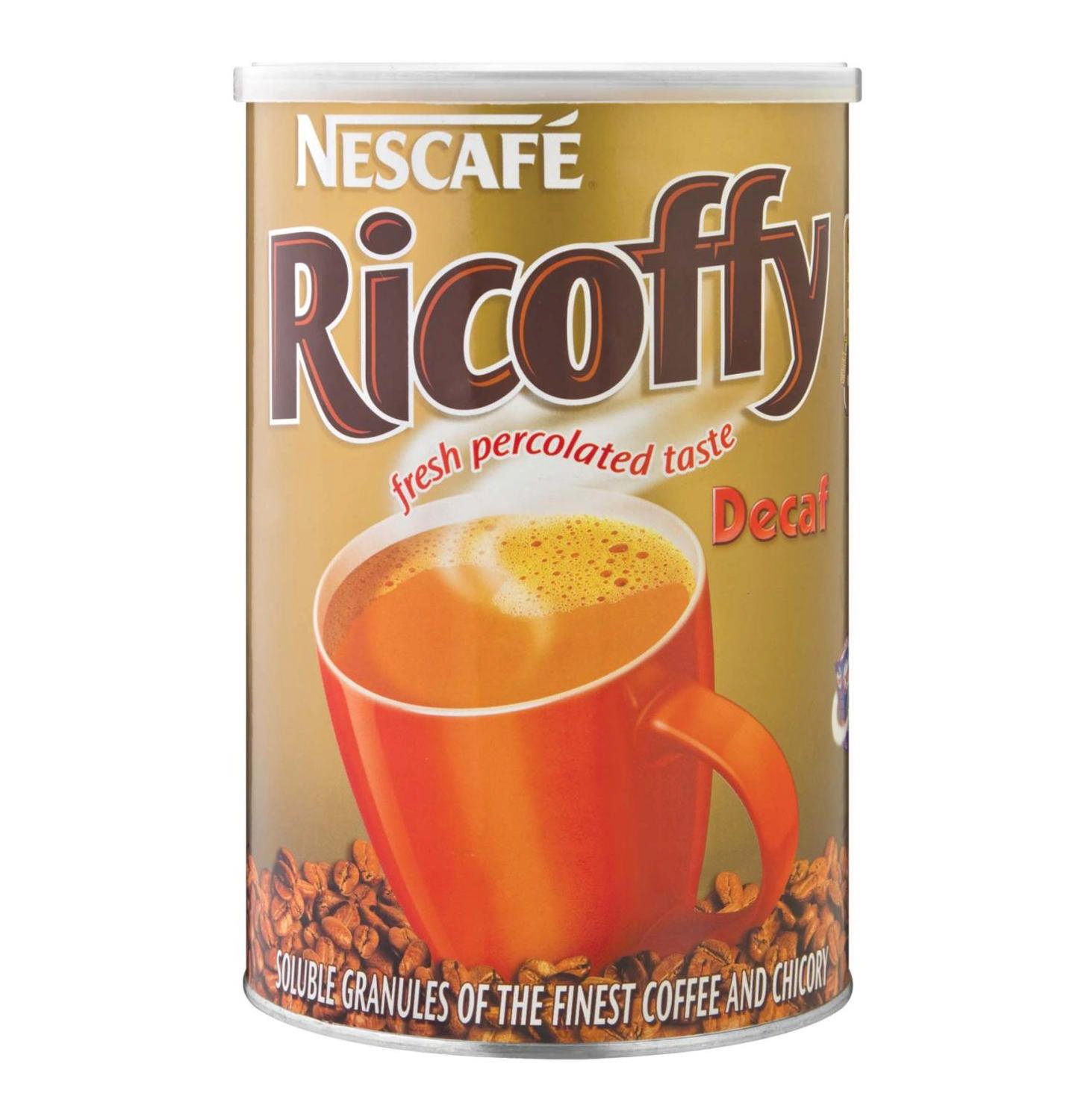 Ricoffy Decaf  -250gr